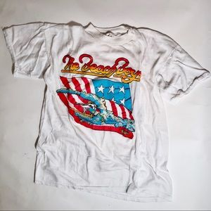 Authentic Vintage Beach Boys T-shirt!